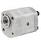 Gear pump / outlet / hydraulic / for fluids 0.19 - 4.45 dm³/min, max. 260 bar | X series Jihostroj