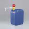 Water pump / for acids / for bases / manual PP, PVDF, PVC, V2A  Bürkle