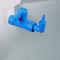 Dispenser faucet PP, PE, PTFE | StopCock Bürkle