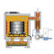 pyrolysis cleaning system / thermal / automated / for the plastics industry