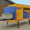 semi-mobile concrete batching plant / compact / automatic