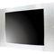 touch screen monitor / 1920 x 1080 / rack-mount / aluminum