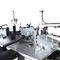 aluminum profile corner crimping machine / automatic / hydraulic / twin-head