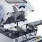 aluminum saw / wood / for PVC / precision