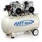 air compressor / mobile / DC / piston