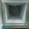 dust test chamber / stainless steel