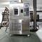 ozone resistance test chamber / aging / stainless steel / automatic