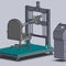 tensile strength tester / for backrests / for automotive applications