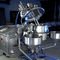 Rotor-stator homogenizer / batch 12 - 1 500 l | MaxxD series FrymaKoruma GmbH