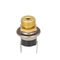 water pressure switch / for air / for steam / diaphragm