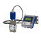 electromagnetic flow meter / for conductive liquids / with analog output / digital