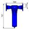 cyclone separator / condensate