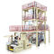 Blown film coextrusion line / 5-layer Superex Jinming Machinery (Guangdong) Co., Ltd.