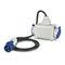 electric adapter / plastic / multi-person