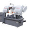 band sawing machine / for metals / for profiles / automatic