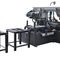 band sawing machine / for metals / automatic / with cooling system