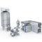 liquid/liquid heat exchanger / gas/liquid / sterile / for the food industryVarioAseptKRONES