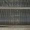 liquid filter / belt / continuous / particulate