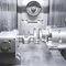 3-axis CNC machining center / horizontal / compact / high-speed