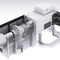 CNC boring machine / horizontal / 5-axis / traveling-column
