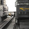 CNC milling machine / 3-axis / horizontal / traveling-column RONIN FPT INDUSTRIE