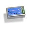 voltage data-logger / current / USB / with LCD display