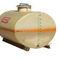 Polyester cistern / storage / horizontal 600 - 10 000 l CEMO