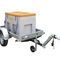 Trailerable mobile dispensing station / diesel EASY MOBIL CEMO