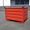 metal crate / storage / transport / handling