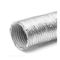 corrugated conduit / for hoses / for cables / for electrical cables