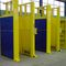 Fixed automatic pallet stacker MAGAPAL® series TRIAX