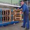 pusher sorter / automatic / pallet