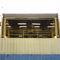 Security dam-barrier Type P TRIAX