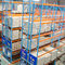 Pallet shelving / storage warehouse / for heavy loads / high-rise ISO9001, ISO14001 | UN-PR0806 Jiangsu Union Logistics System Engineering Co.,Ltd