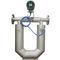 mass flow meter / Coriolis / for liquids / with mass flow controller