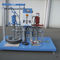resin spray unit / pneumatic / high-pressure / simultaneous