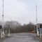 Parking barrier / lifting / aluminum FB FRONTIER PITTS FRANCE