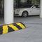 Hydraulic retractable bollard / road blocker SMT FRONTIER PITTS FRANCE