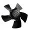 axial fan / wall-mounted / cooling / ventilation