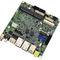 nano-ITX single-board computer / Intel® Atom E3800 / USB 2.0 / USB 3.0