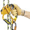 Hand rope clamp ASCENTREE PETZL SECURITE