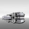 Disc brake / pneumatic / release spring DV 020 PFK, DH 020 PFK SIAM RINGSPANN