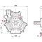 water pump / diaphragm / industrial / high-pressure
