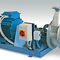 knife mill / horizontal / food / miscellaneous waste
