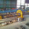 electromechanical welding positioner / rotary / 2-axis