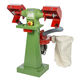 bench-top polisher / electric / for all materials