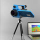 thermal imaging camera / infrared / microbolometer