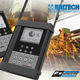 machine monitoring vibration meter / explosion-proof