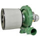 air filter / cartridge / for blowers