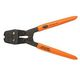 strap cutter / hand-held / manual